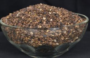 Brown Sesame Seeds Manufacturer Exporter Supplier Producer Unjha Gujarat India