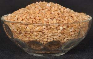 Dehydrated Garlic Chopped Manufacturer Exporter Supplier Producer Unjha Gujarat India