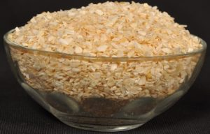 Dehydrated White Onion Minced Manufacturer Exporter Supplier Producer Unjha Gujarat India