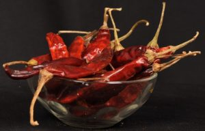 Dry Red Chilli with Stem Manufacturer Exporter Supplier Producer Unjha Gujarat India